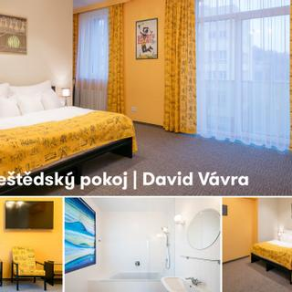 Pytloun Grand Hotel Imperial | Liberec | Galerie - 18
